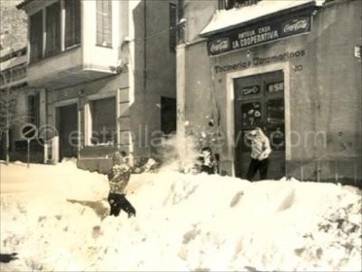 alella nevada 1962