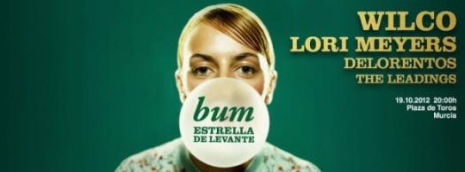 BUM-2012