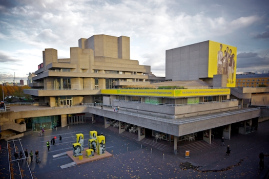 National_Theatre,_London