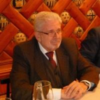 Ferran Molina, amic